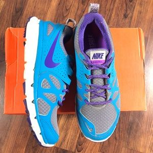 Women's Nike Flex Trail Shoes